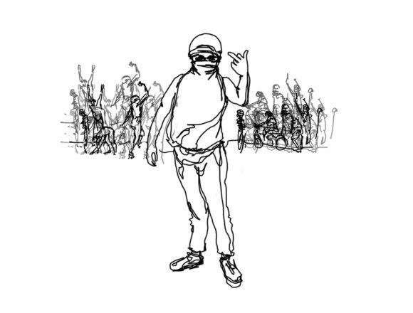النّظام اللّبنانيّ: الانتقال من الطّمع إلى الجشع