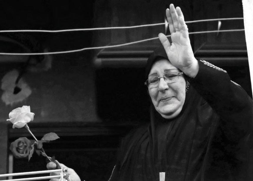 والدنيا ثورة: بدي شوف ولدي