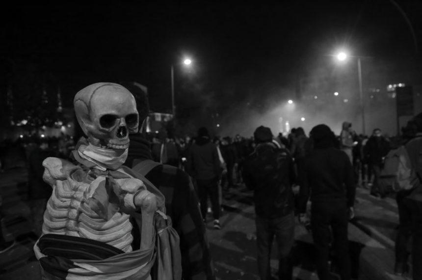 ١٠٠ يوم ثورة… والغضب يتجدّد
