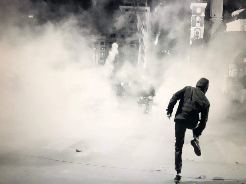 تشرين العراق الأحمر: ثورة اجتماعيّة ضدّ الطّائفة