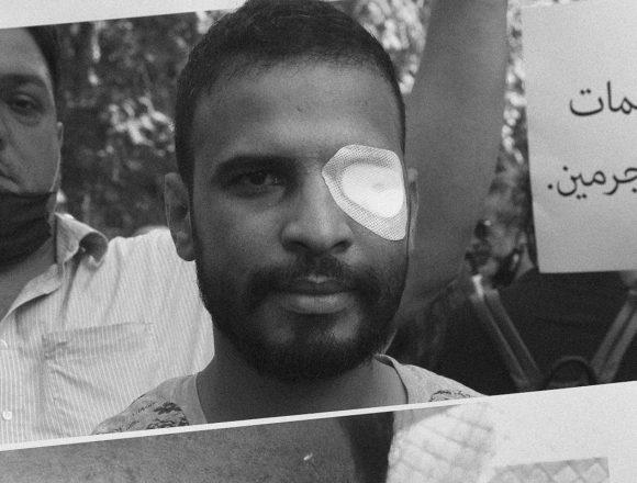 محامو لجنة الدّفاع عن المتظاهرين: أيّ تصوّرات لدورهم ودور نقابتي المحامين؟